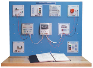 Basic Programmable Controls | Energy Concepts, Inc